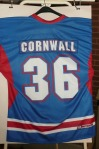 Cornwall River Kings away jersey